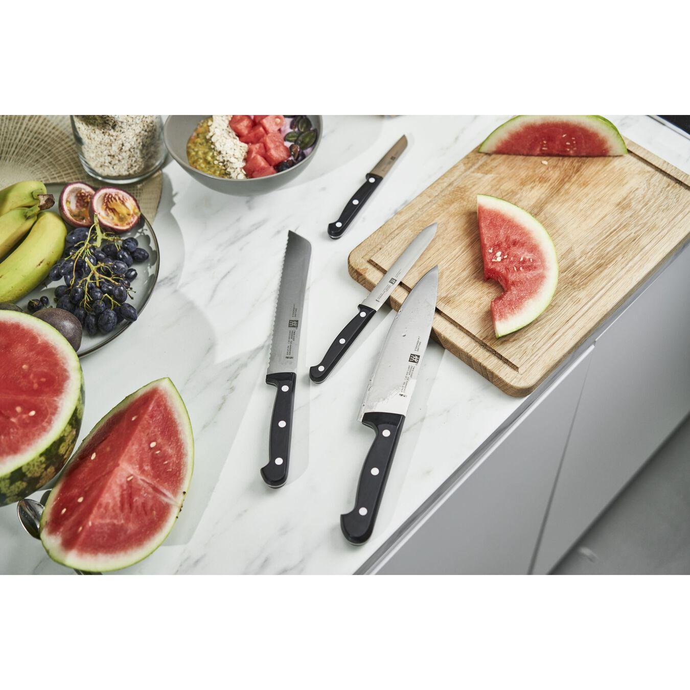 Set di coltelli con ceppo - 9-pz.,,large 3