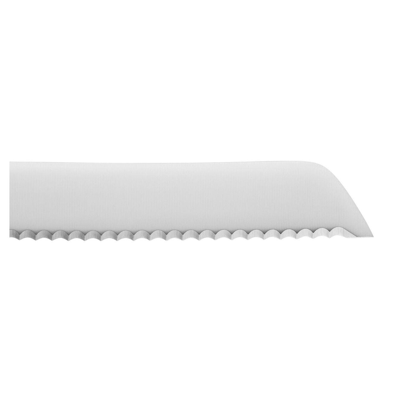 Brotmesser 20 cm, (keine spezielle Farbe), Kunststoff,,large 4