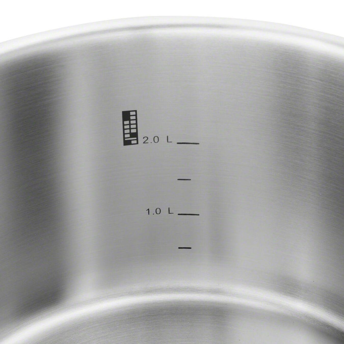 Tencere Seti | 18/10 Paslanmaz Çelik | 5-adet,,large 9
