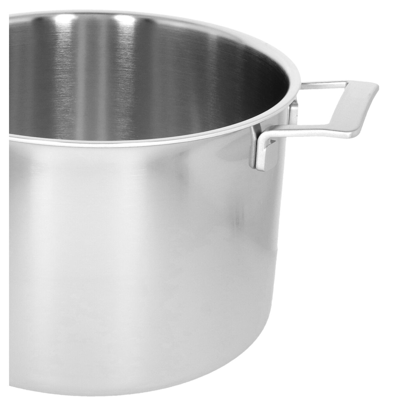 11.5 l 18/10 Stainless Steel Stock pot with lid,,large 3