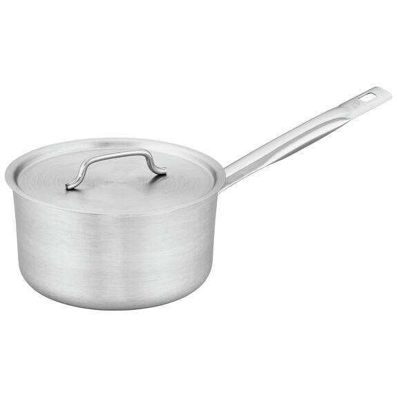3-qt Aluminum Sauce pan,,large 5