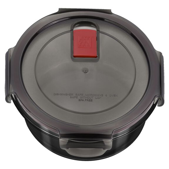 0.6-Qt  Round Storage Container,,large 7