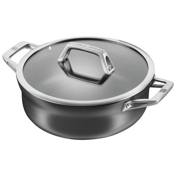 10-inch PTFE Saute pan,,large