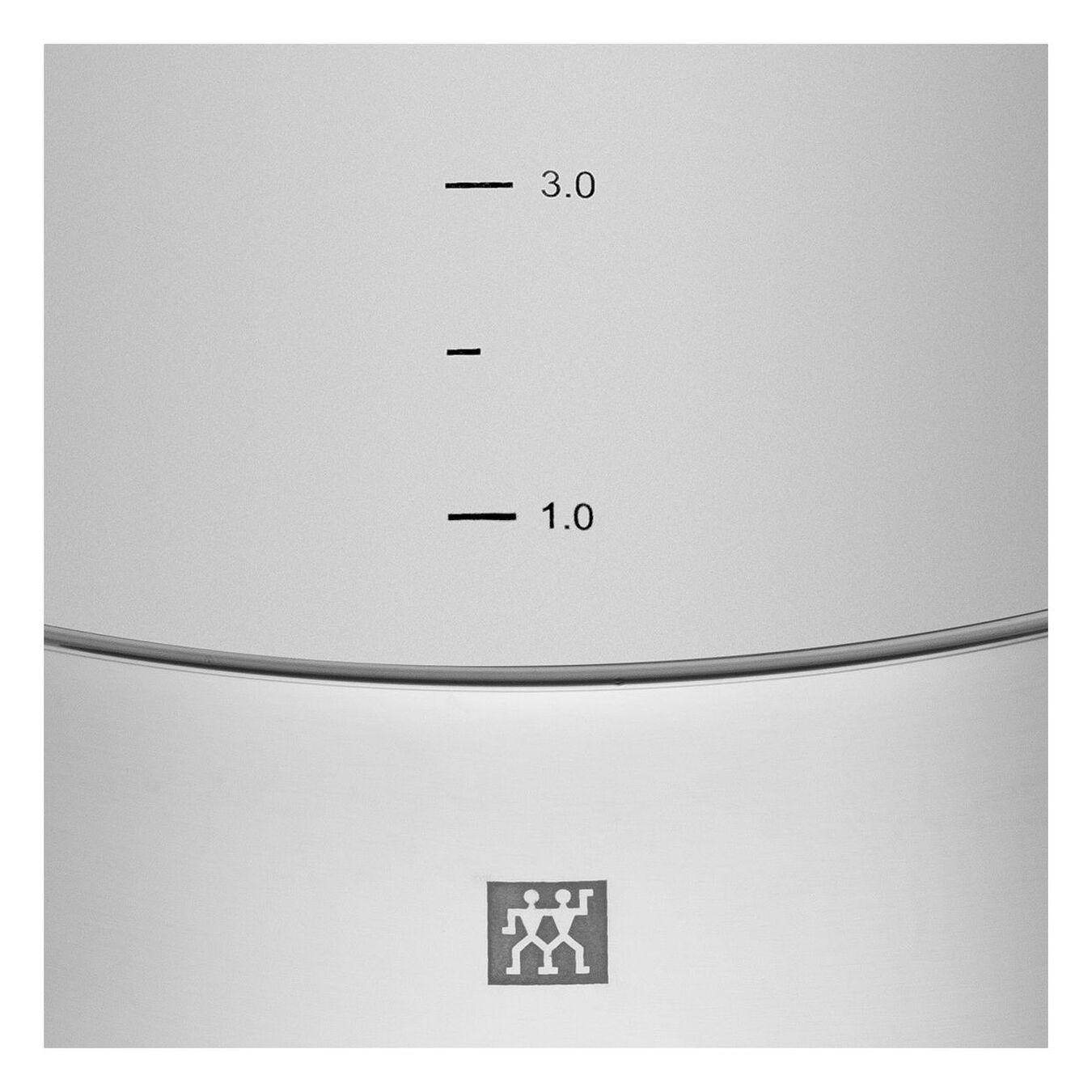 Tencere Seti | 18/10 Paslanmaz Çelik | 5-adet,,large 7