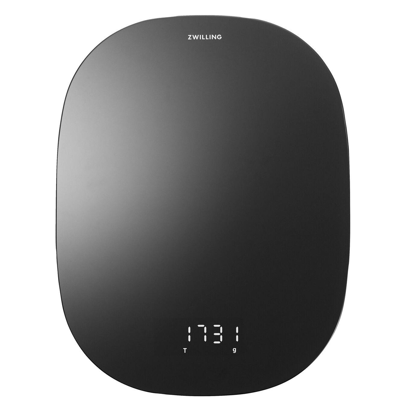 Digital Kitchen Scale - Black,,large 3