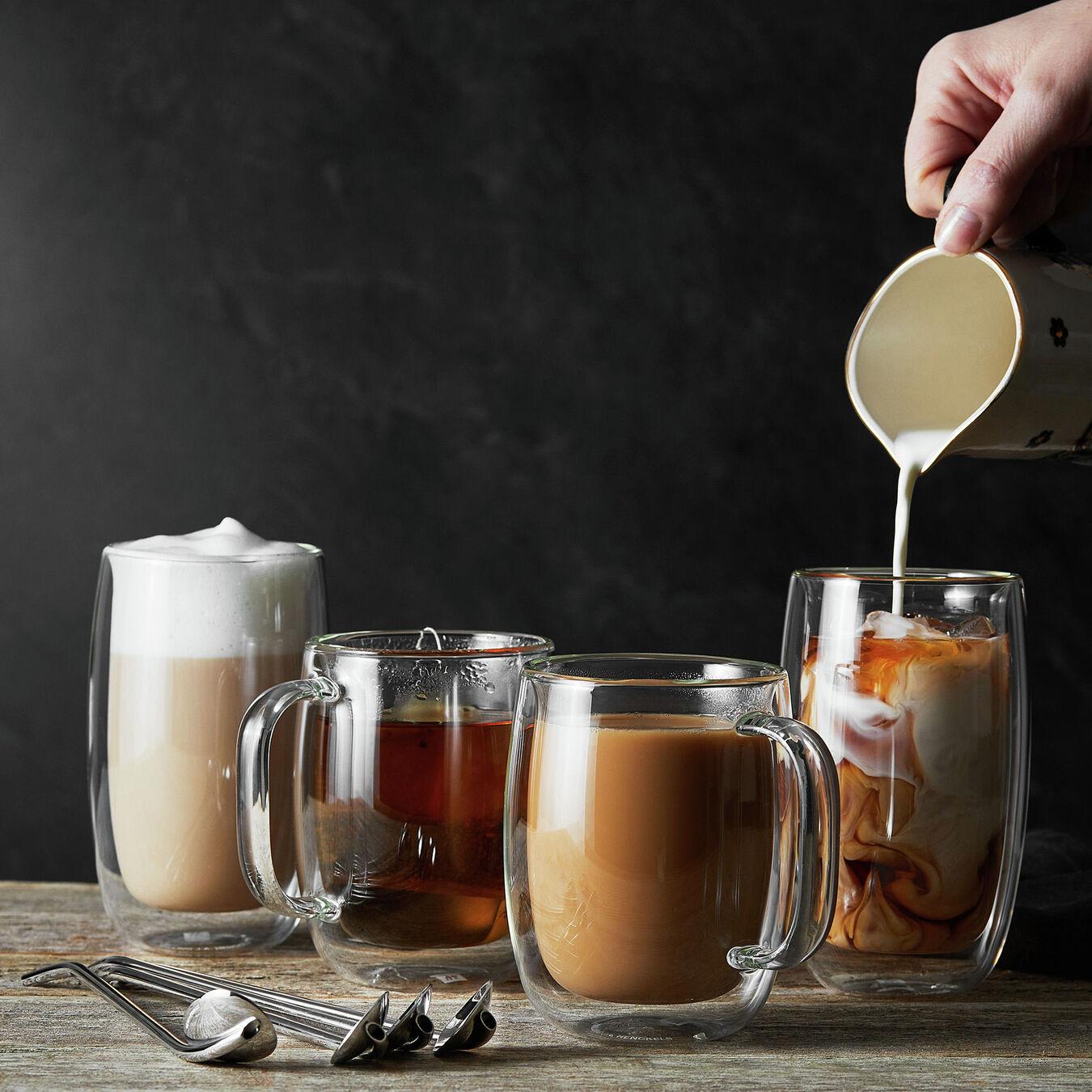 9-pc, Coffee glass set,,large 3