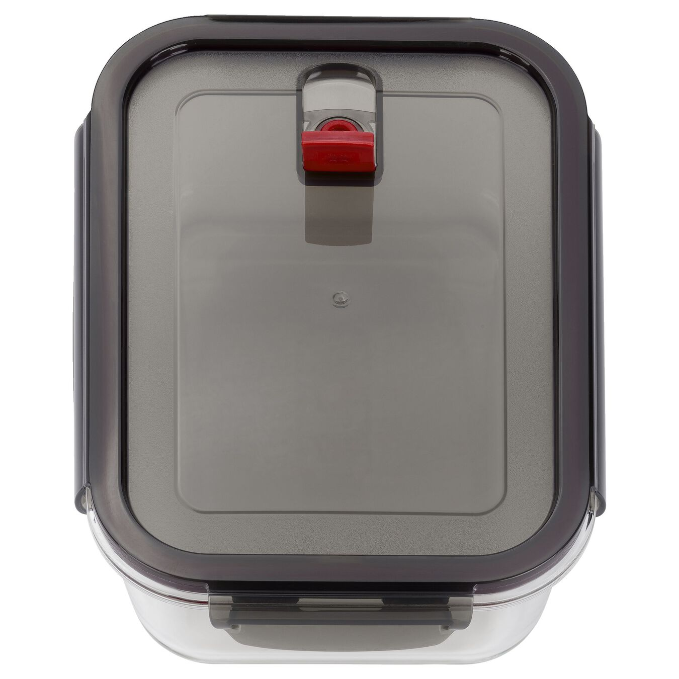 1.4 l Borosilicate glass Storage jar,,large 3