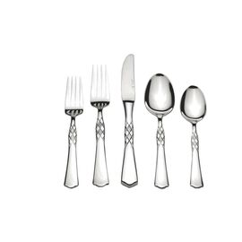 ZWILLING Villa Bella, 45-pc Flatware Set