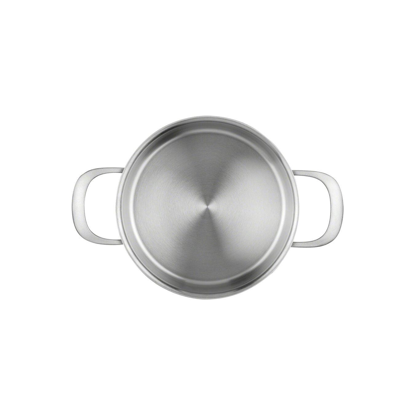 Pentola - 24 cm, acciaio,,large 2