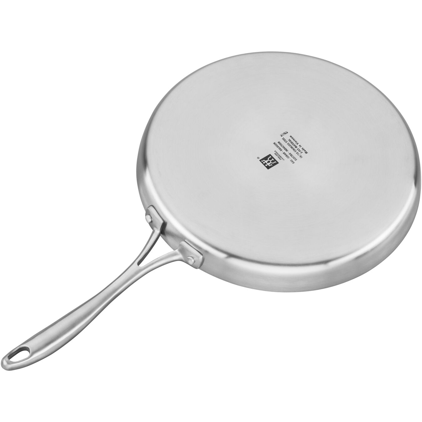 Grill pan, silver,,large 3