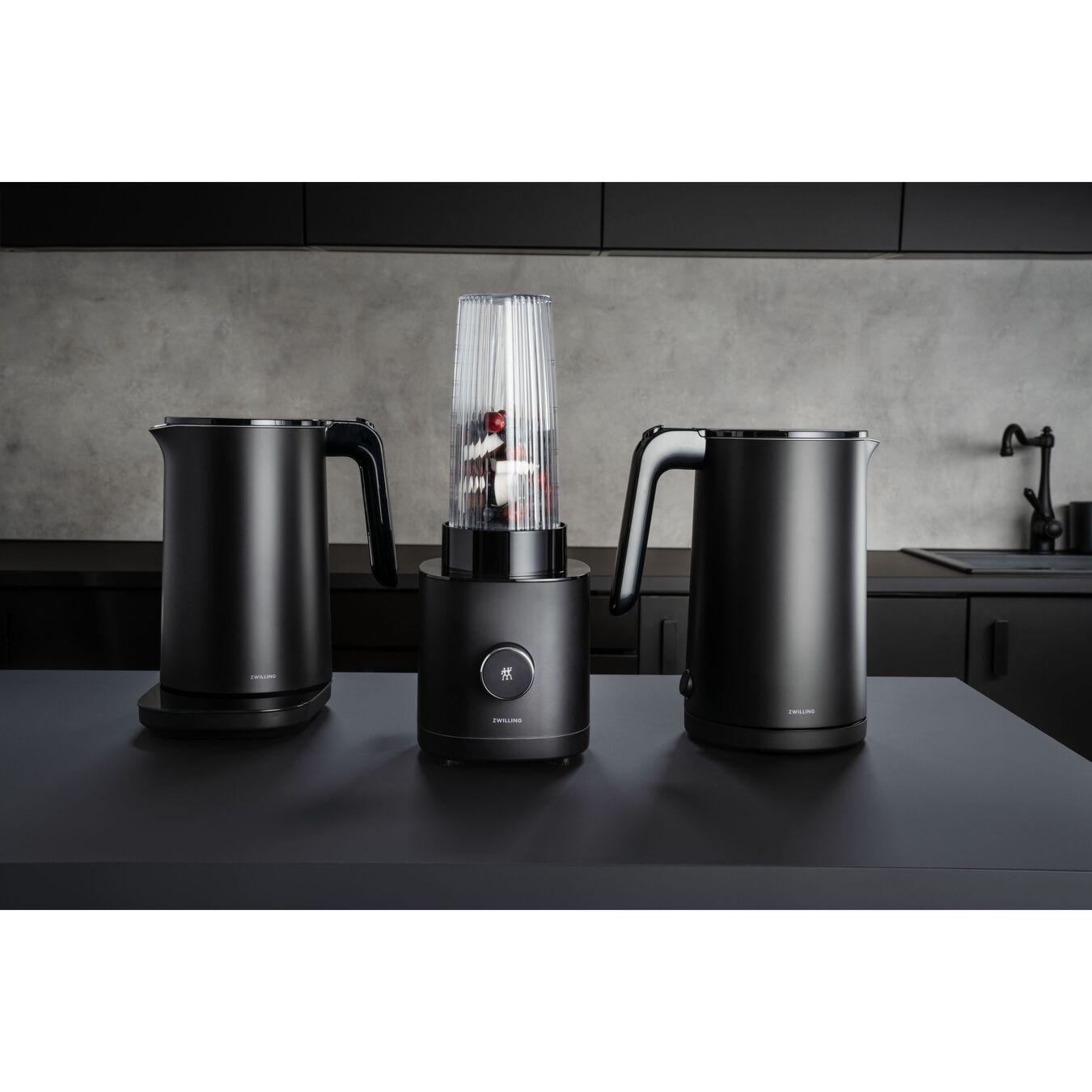 Personal blender - AC Motor, nero,,large 4