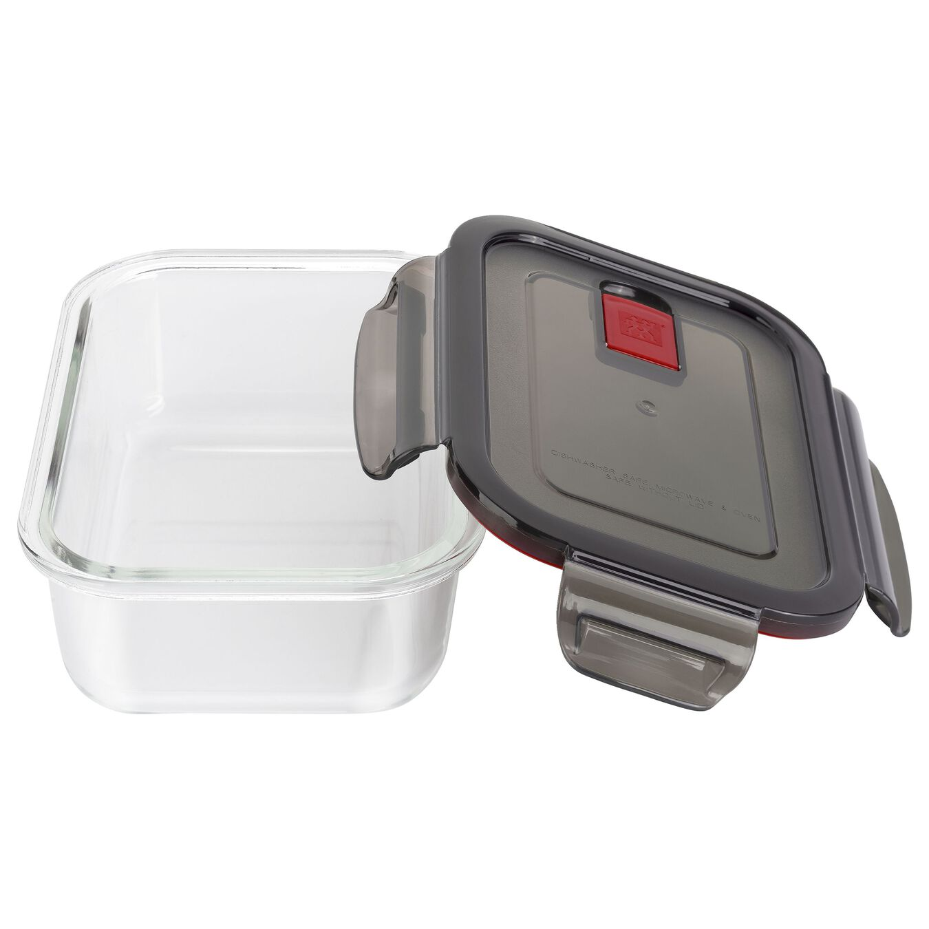 0.6-Qt Rectangular Storage Container,,large 3