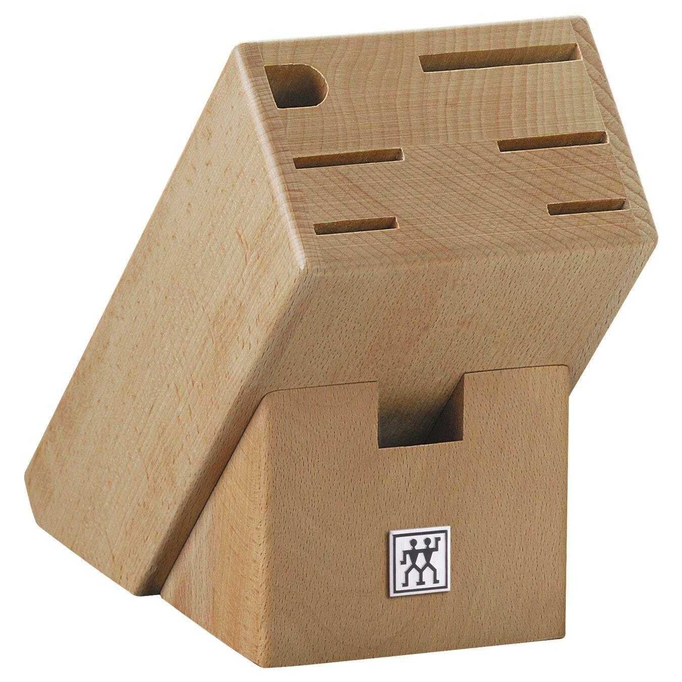 Blok Bıçak Seti | Özel Formül Çelik | 8-parça,,large 9