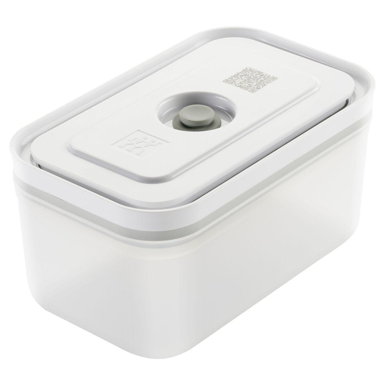 Vakuum Starterset, Kunststoff / M/L, 7-tlg, Weiß,,large 3