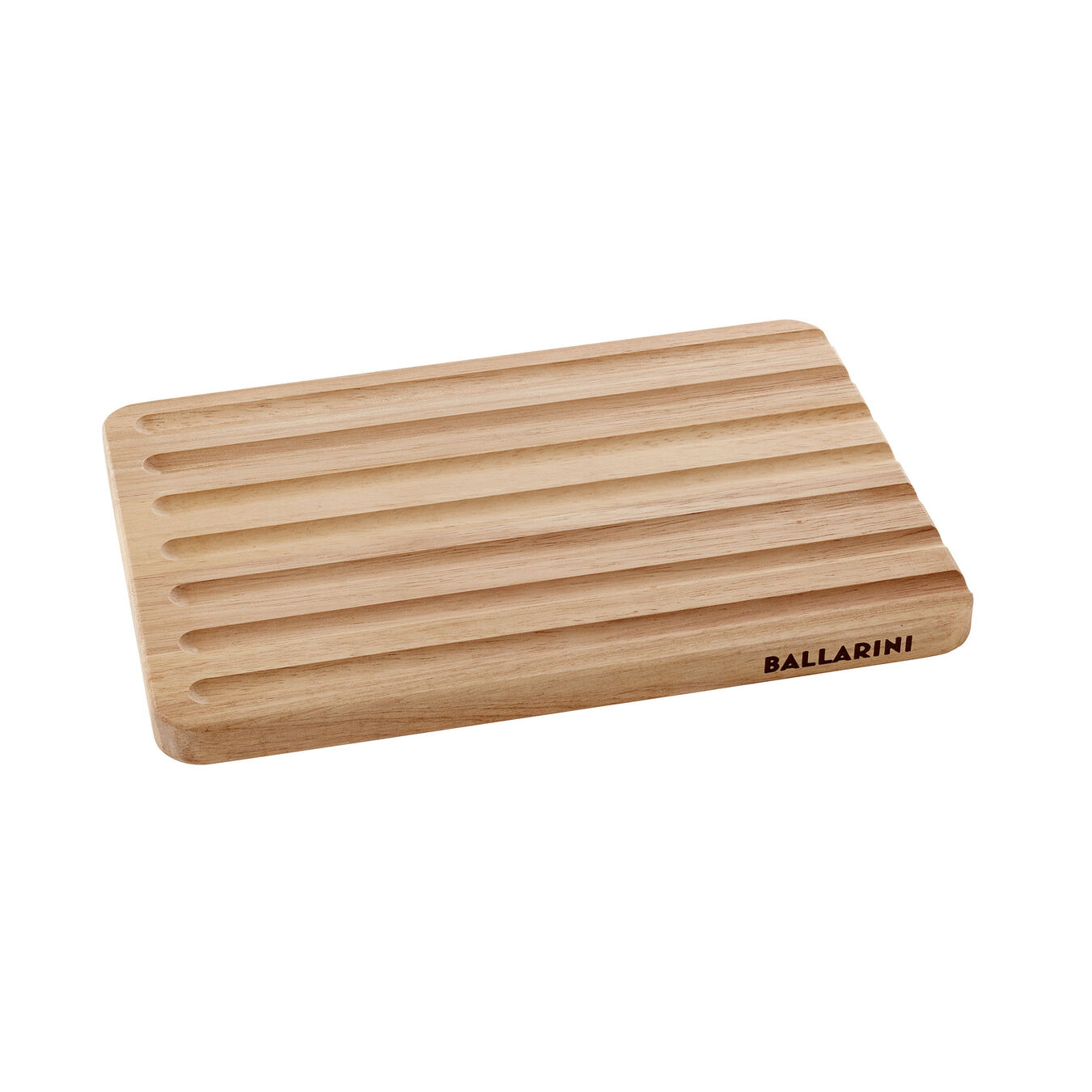 Cutting board 32 cm x 22 cm rubberwood,,large 2