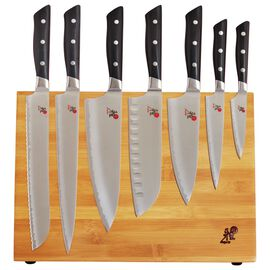 MIYABI Evolution, 10-pc Knife block set