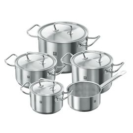 ZWILLING TWIN Classic, Ensemble de casseroles 5-pcs
