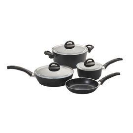 BALLARINI Pisa, 7-pc Nonstick Cookware Set
