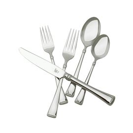 ZWILLING Angelico, 45-pc Flatware Set