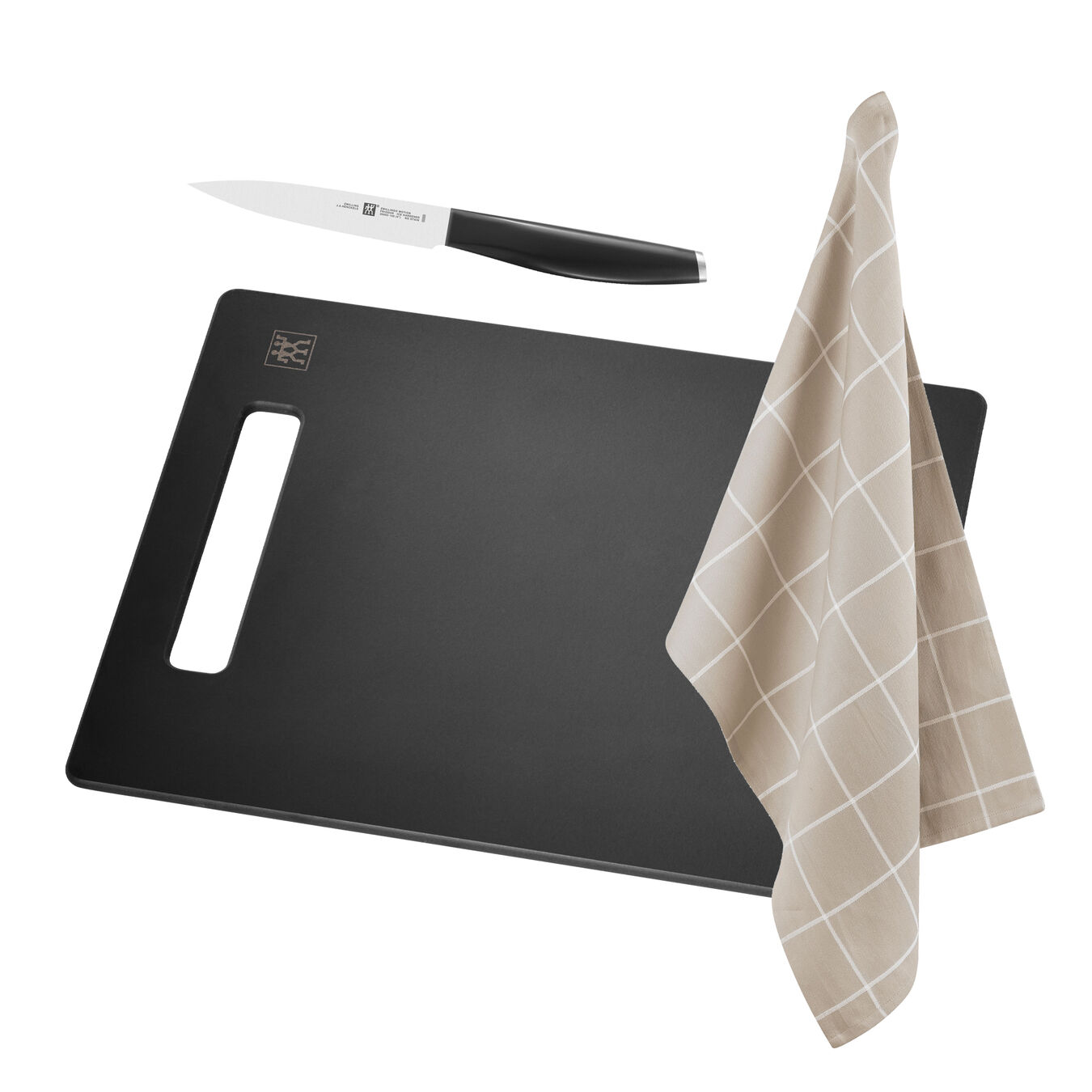 Bar Knife and Board Set,,large 1
