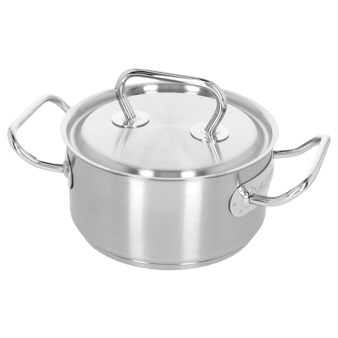 Kookpot met deksel 16 cm / 1,5 l,,large 2
