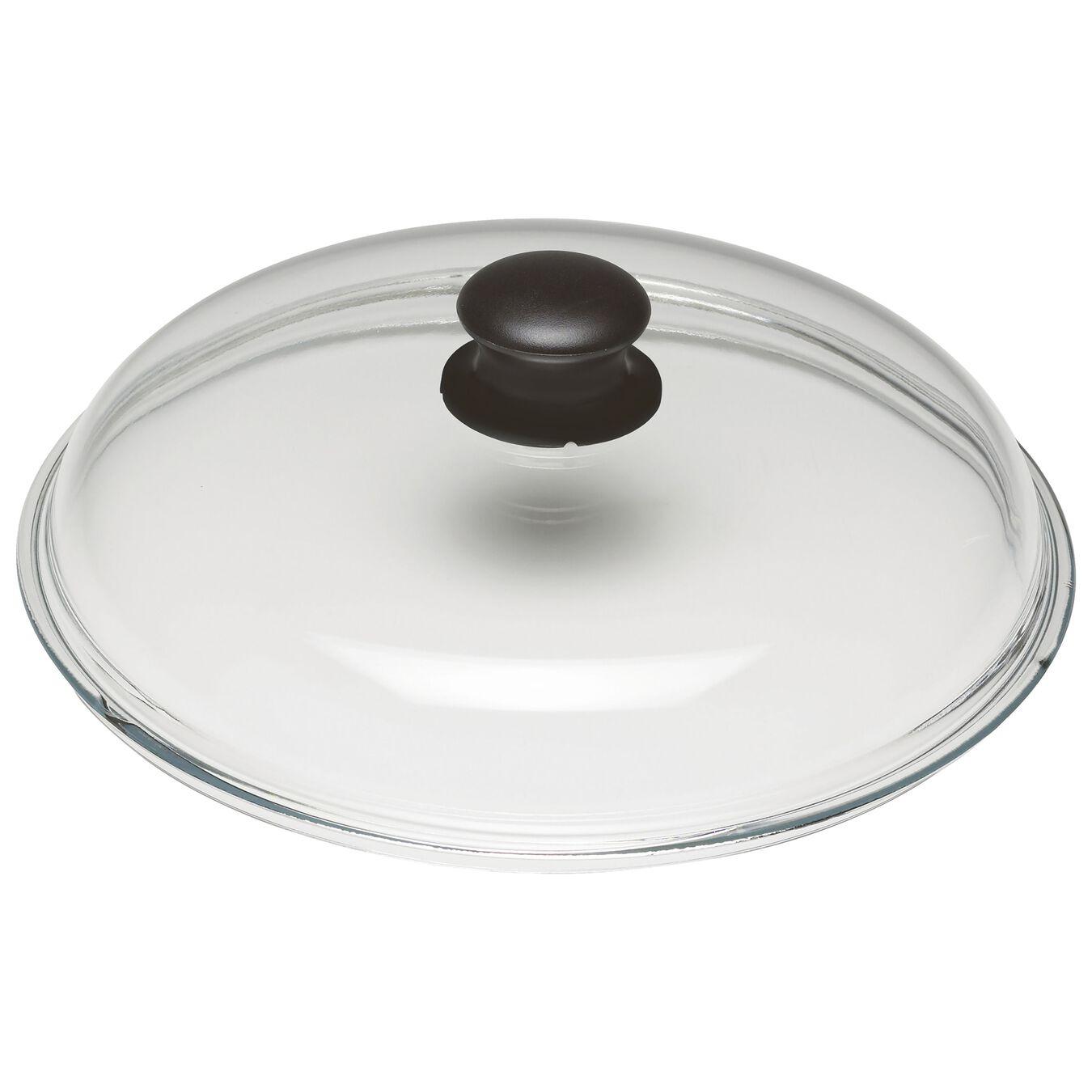 Lid, 28 cm | round | Glass,,large 1