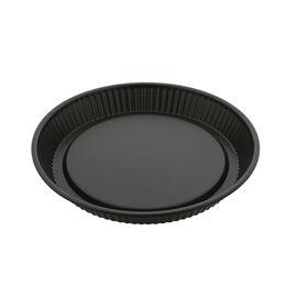 BALLARINI La Patisserie, 11-inch, Flan/Tart Pan Nonstick, black matte