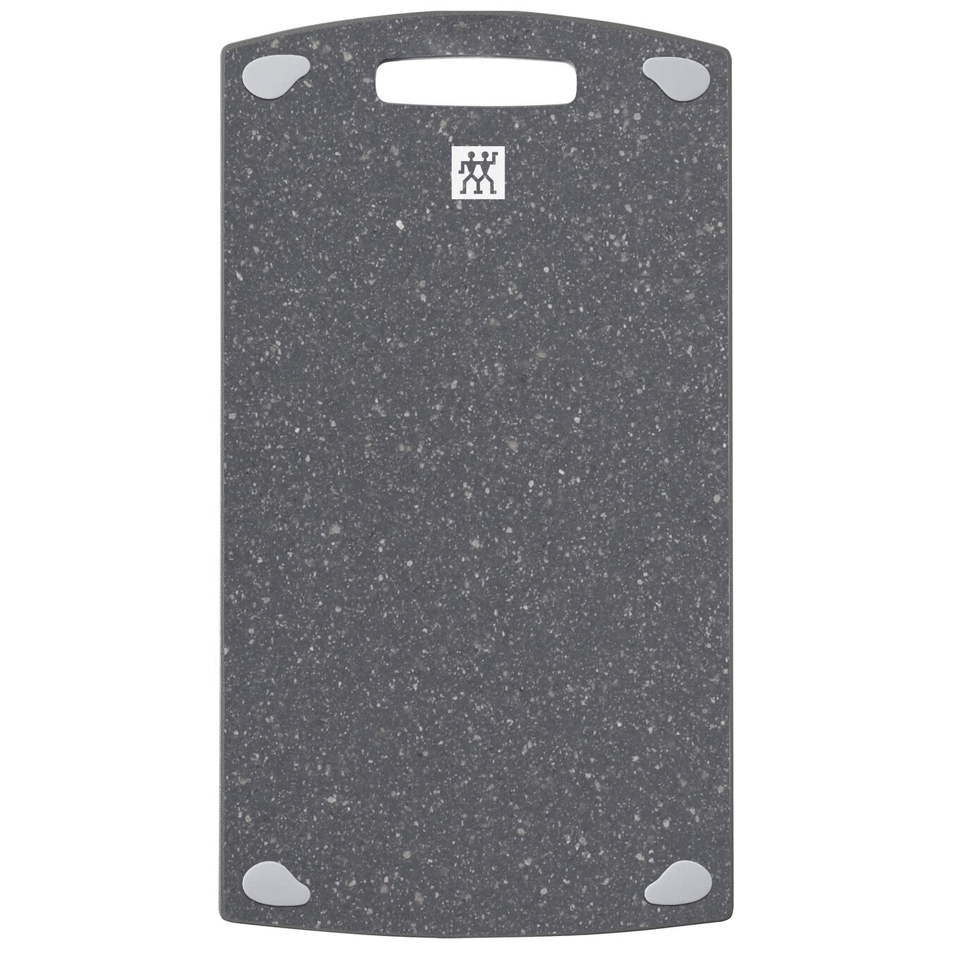 2 pc. Cutting board set, Plastic | 36 cm x 20 cm & 37 cm x 27 cm 36 cm x 20 cm Plastic,,large 6