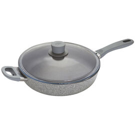 BALLARINI Parma Plus, 11-inch Saute pan, aluminium