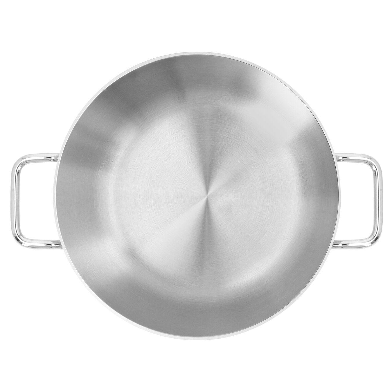 Servierpfanne konisch, 24 cm | rund,,large 3