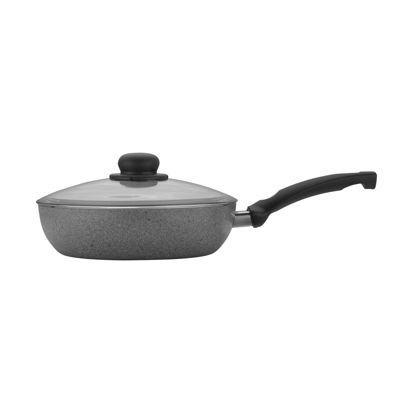 10 Piece Aluminium Cookware set,,large 6