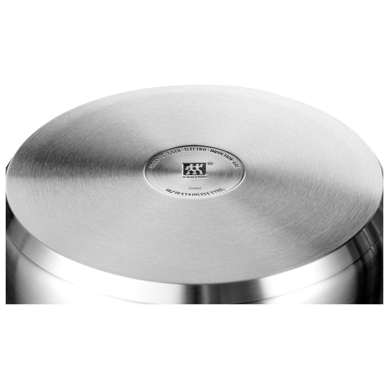 Ensemble de casseroles 3-pcs, Acier inoxydable,,large 2