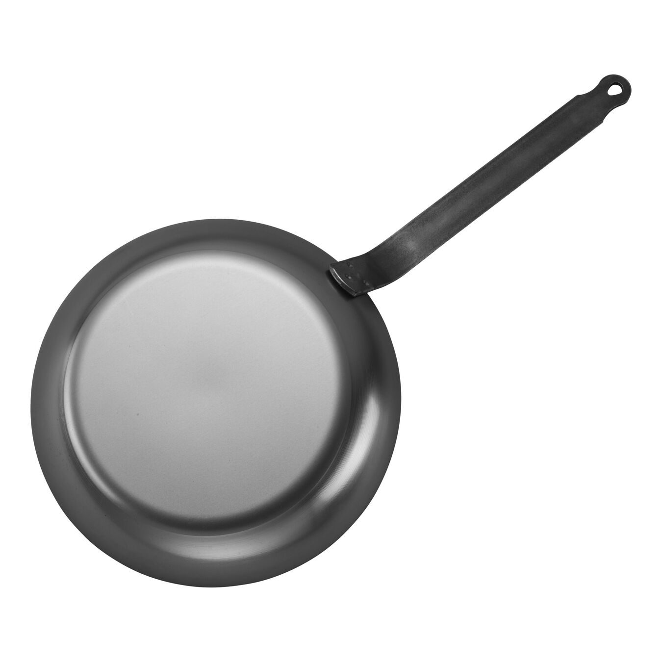 11-inch, Carbon steel, Non-stick, Frying pan,,large 3