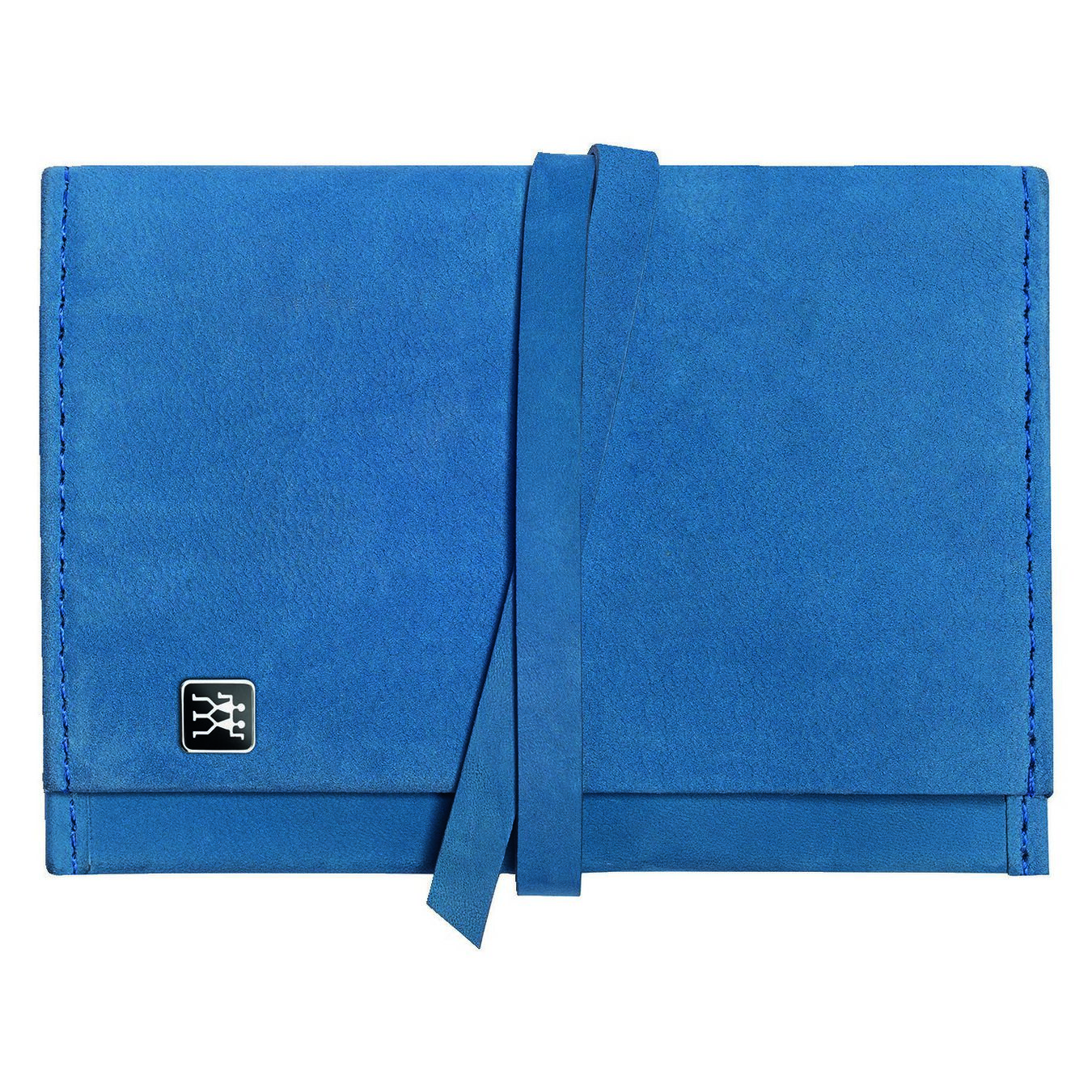 Pocket case, 5 Piece | Stainless steel | blue,,large 1
