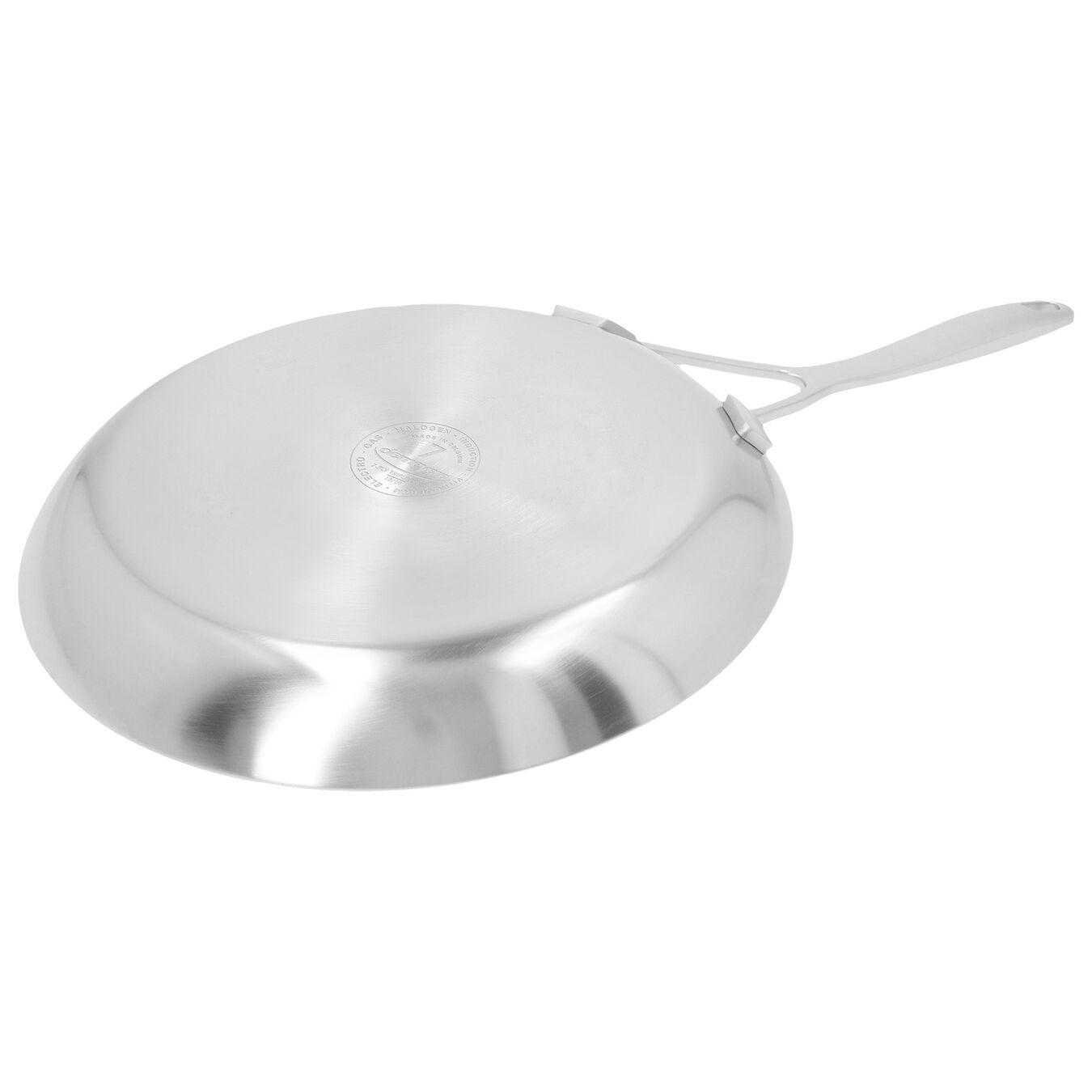 Searing Pan, silver,,large 2