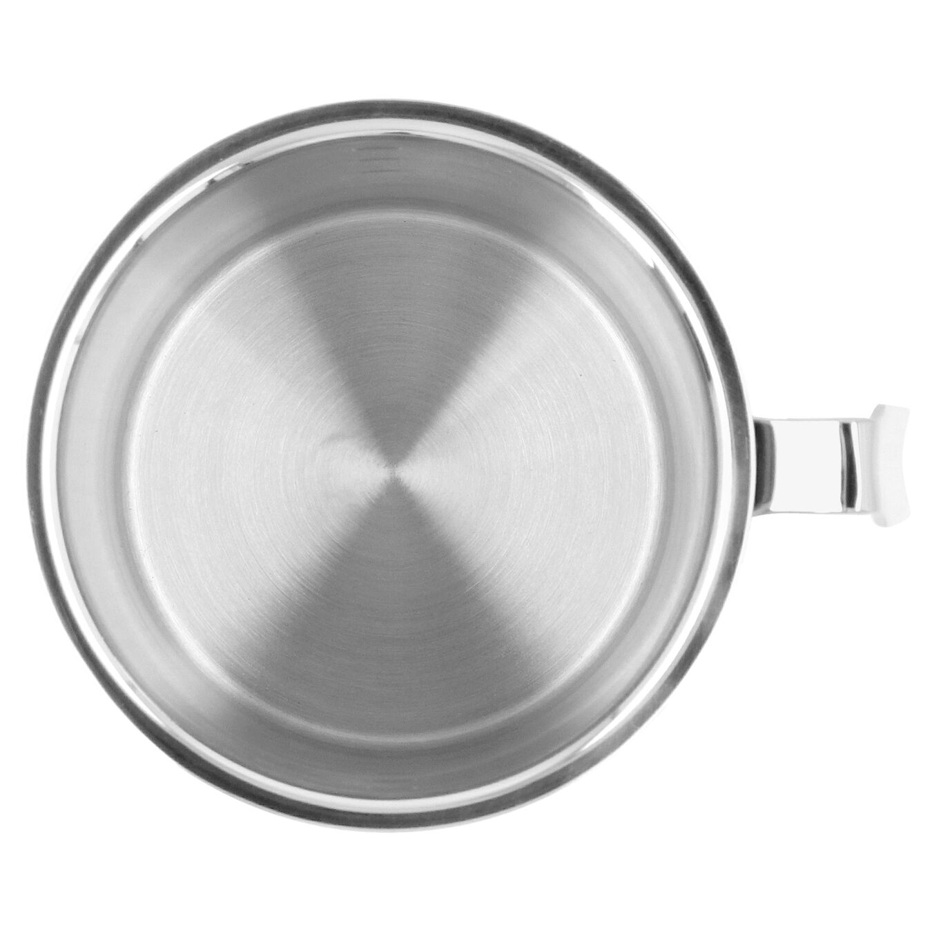 Kasserolle 10 cm, 18/10 rustfrit stål,,large 4