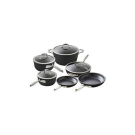 ZWILLING Forte, 10 Piece Cookware set
