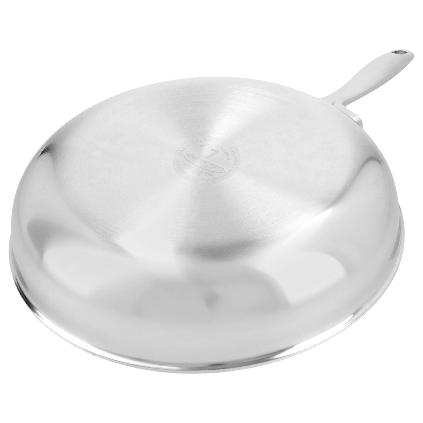 9.5-inch, 18/10 Stainless Steel, Non-stick, Ceramic, Frying pan,,large 3