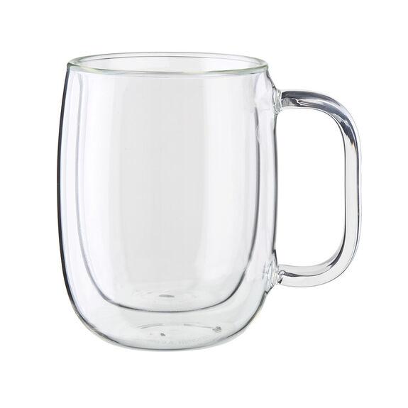 4-pc  Coffee glass set,,large 3
