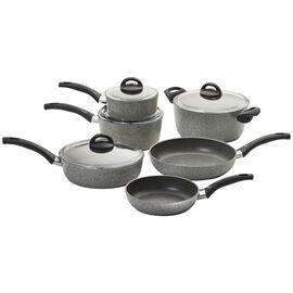 BALLARINI Parma, 10-pc  Pots and pans set