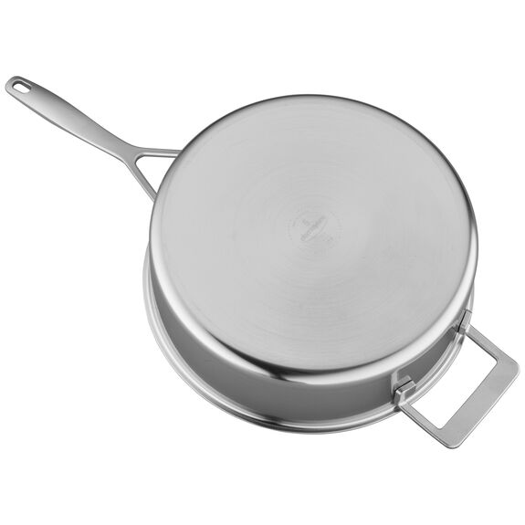 6.5-qt Stainless Steel Saute Pan,,large 3