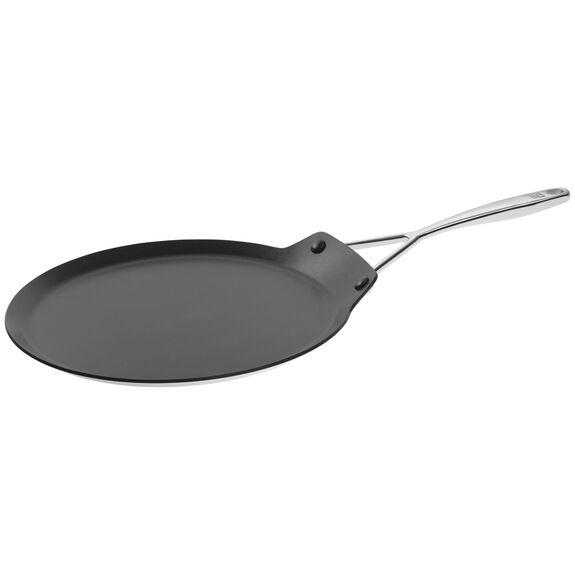 28-cm-/-11-inch round  Pancake pan, (no colour),,large