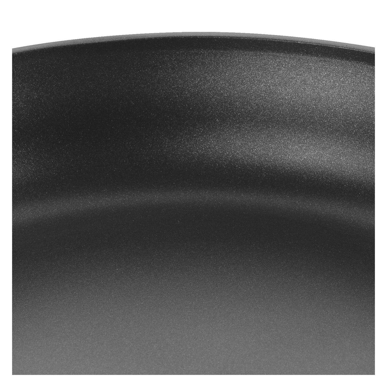 10-inch, aluminium, Non-stick, Hard Anodized Fry Pan,,large 2