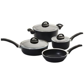 BALLARINI Como, 7-pc Nonstick Cookware Set