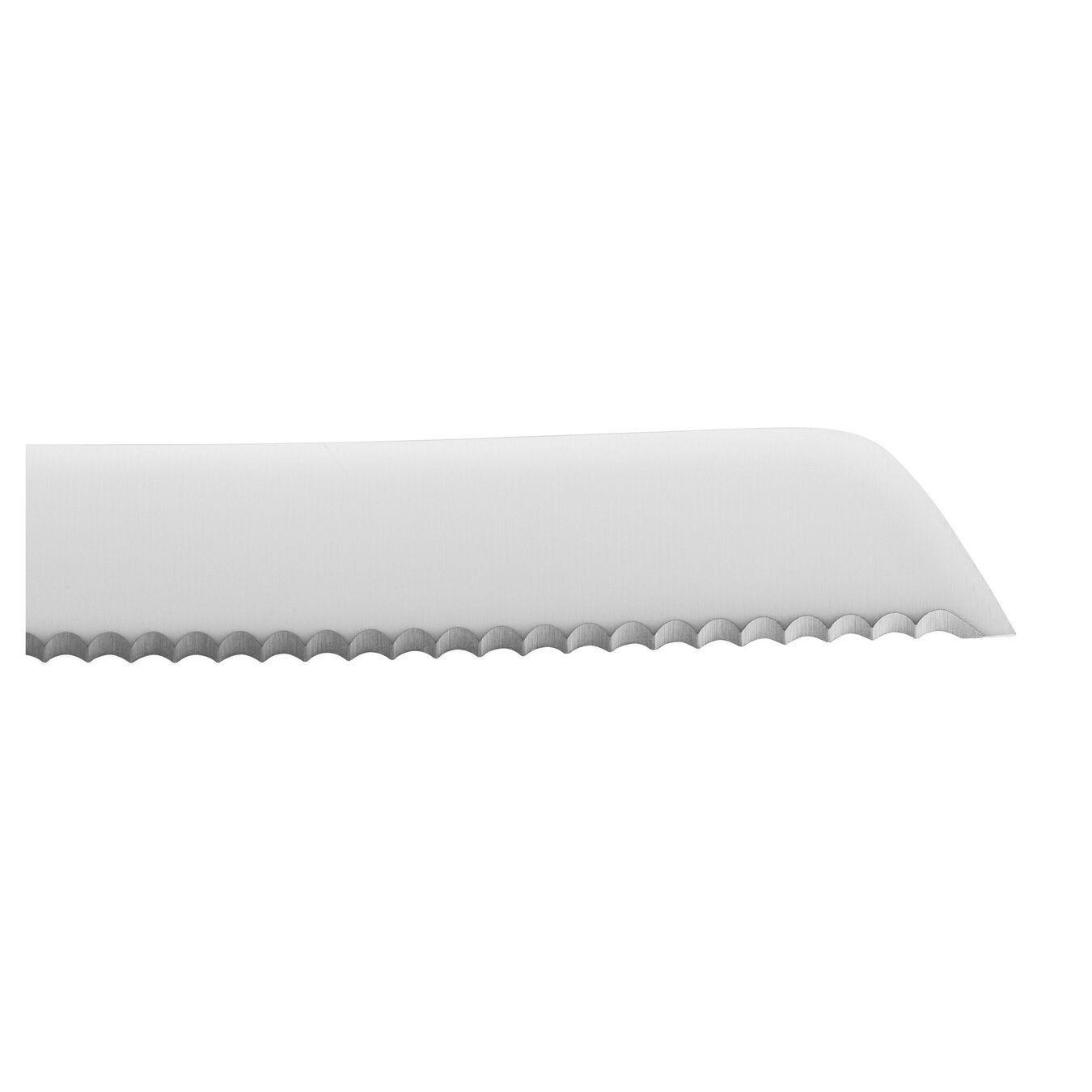 Couteau à pain 20 cm, Plastique,,large 2
