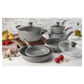 BALLARINI Modena, 10-pc, Non-stick, Pots and pans set