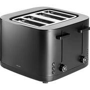 4 Slot Toaster - Black,,large