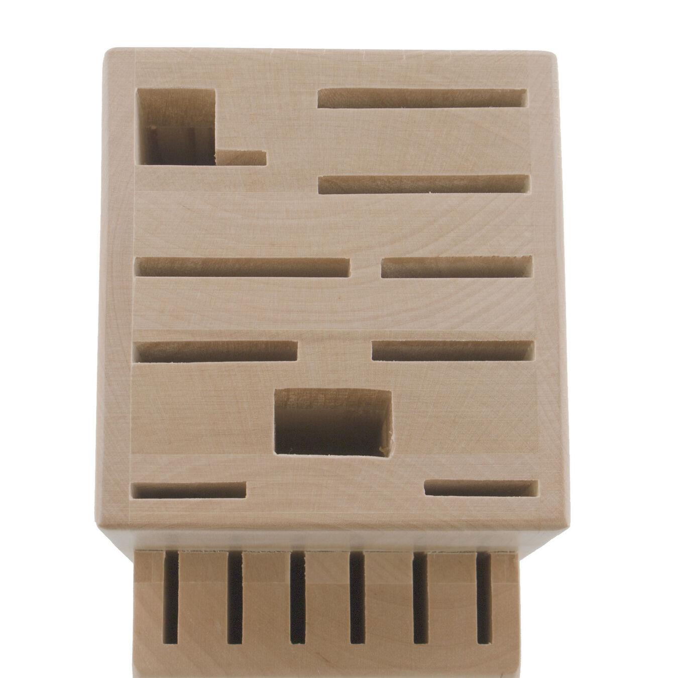 Birchwood Natural 16-slot block,,large 3