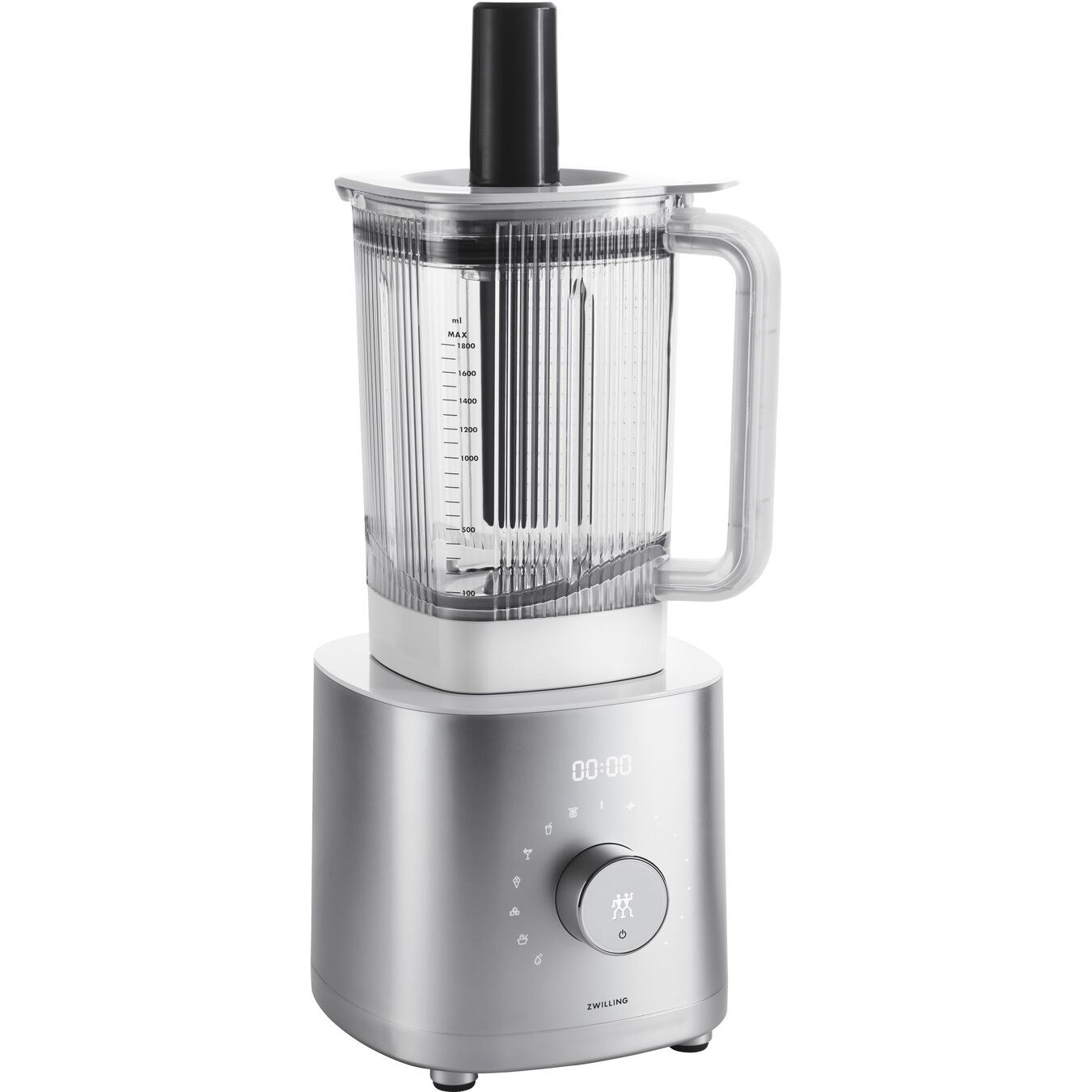 Power blender Pro, BLDC Motor | Silver | US/CA,,large 4