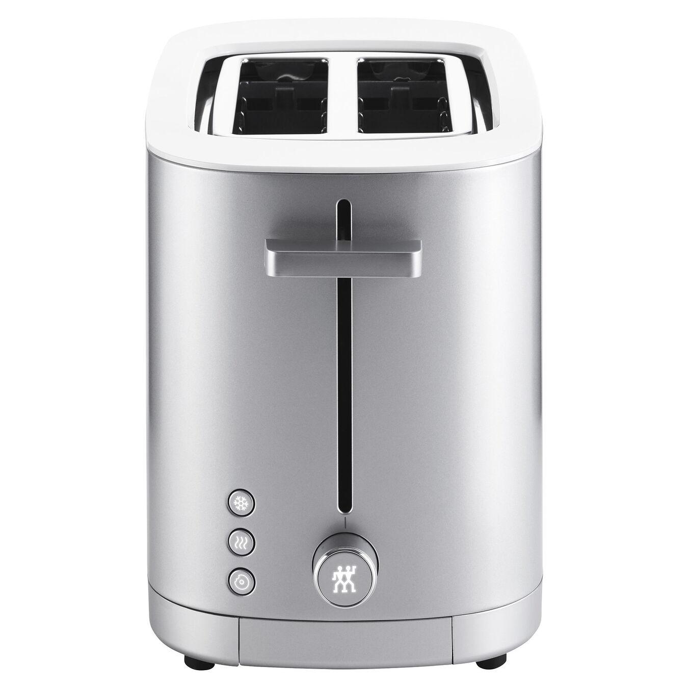 Ekmek Kızartma Makinesi çörek ısıtıcılı | 2 yuva 2 dilim,,large 5